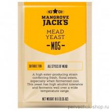 Дрожжи для медовухи MANGROVE JACKS MEAD M05, 10 г