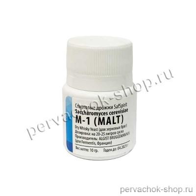 Дрожжи SafSpirit Malt M1 (Сафспирит Малт) 10 г