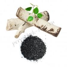 Уголь активированный березовый марки БАУ-А 500 г