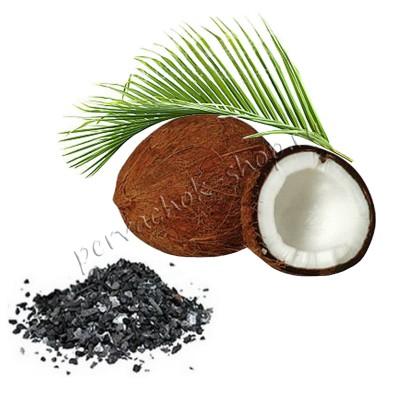 купить кокосовый активированный уголь марки кау-а 500 г в воронеже