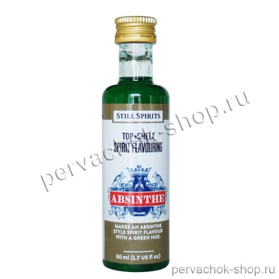 Эссенция Still Spirits Absinthe Spirit Top Shelf (Абсент) 50 мл