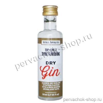 Эссенция Still Spirits Dry Gin Spirit Top Shelf (Сухой Джин) 50 мл