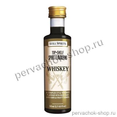 Эссенция Still Spirits Whiskey Spirit Top Shelf (Виски) 50 мл