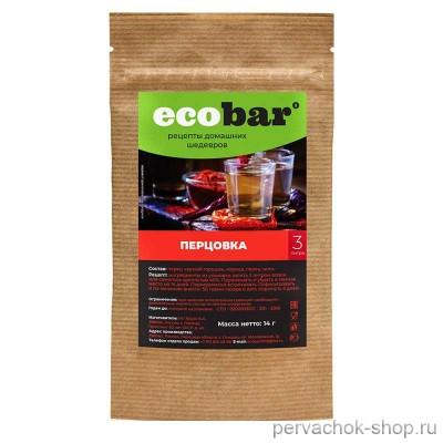 Набор трав и специй Перцовка Ecobar