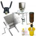 Пивоваренное оборудование и ингредиенты