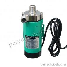 Насос с магнитной муфтой высокотемпературный MP-15RM нержавейка 220 вольт