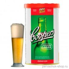 Солодовый экстракт Coopers European Lager (Куперс)