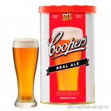 Солодовый экстракт Coopers Real Ale (Куперс)