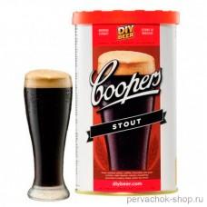 Солодовый экстракт Coopers Stout (Куперс)