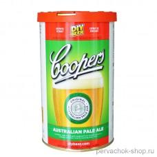Солодовый экстракт Coopers Australian Pale Ale (Куперс)