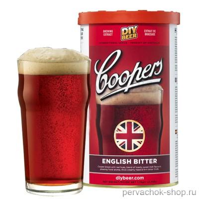 Солодовый экстракт Coopers English Bitter