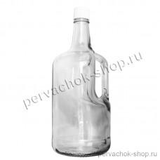 Бутылка с ручкой Сангрия 1,75 л