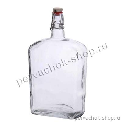 Бутылка Викинг 1,7