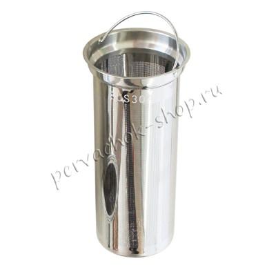 Дополнительная корзинка для засыпи джин корзины NEXT-Max