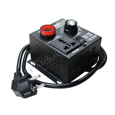 Регулятор мощности для ТЭНа WBT-2000W