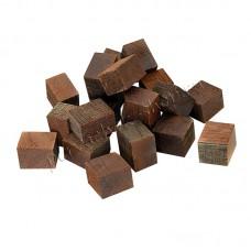 Дубовые кубики средней обжарки (Кавказ), 100 г