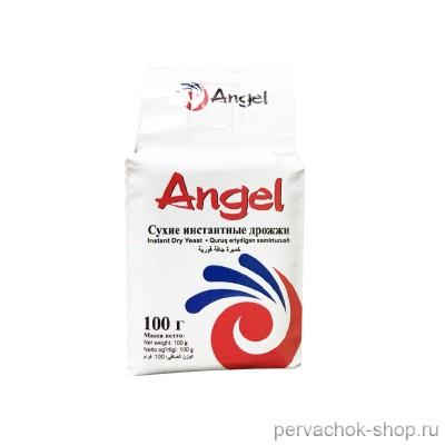 Дрожжи Angel инстантные (Ангел инстантные) 100 г