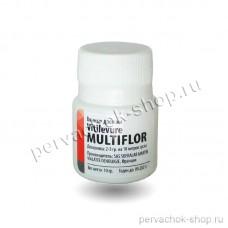 Дрожжи винные Vetilevure Multiflor  (Ветилевюр Малтифлор), 10 гр