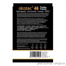 Дрожжи Alcotec 48 Classic (Алкотек 48), 135 гр