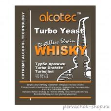Дрожжи Alcotec Whisky (Алкотек Виски), 73 гр