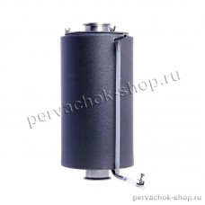 Буфер-накопитель флегмы с СПН  (Буфер 2020), 3 литра
