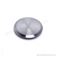 Заглушка КЛАМП 3 дюйма сталь AISI 304