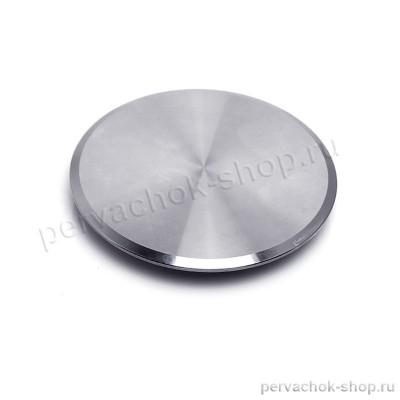 Заглушка КЛАМП 6 дюймов сталь AISI 304
