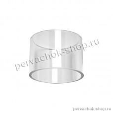 Смотровое стекло (стекло для флейты) 4 дюйма