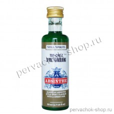 Эссенция Still Spirits Absinthe Spirit Top Shelf (Абсент) 50 мл