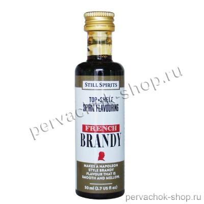 Эссенция Still Spirits French Brandy Spirit Top Shelf (Французский Бренди) 50 мл