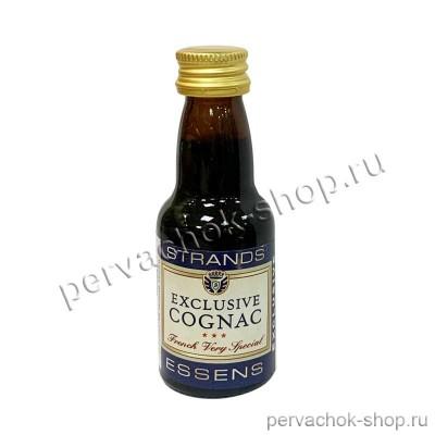 Эссенция Strands Exclusive Cognac (Коньяк эксклюзивный) 25 мл