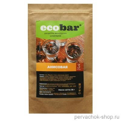 Набор трав и специй Анисовая Ecobar