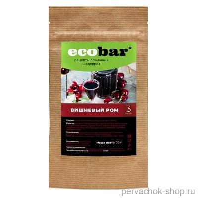 Набор трав и специй Вишневый ром Ecobar