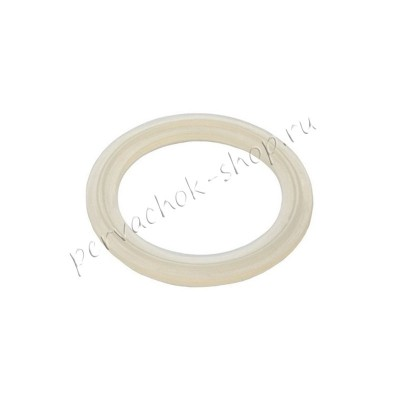 Прокладка КЛАМП 1,5 дюйма силикон