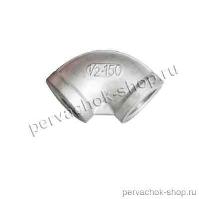 Угол 1/2 ВР ВР нержавеющая сталь