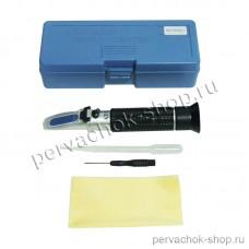 Рефрактометр спиртометр 0-80% V/V