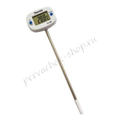 Термометр цифровой поворотный TA-288