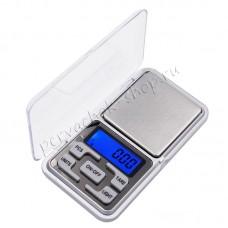 Весы электронные 0,1-500 г