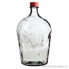 Бутылка 4,5 л Ровоам