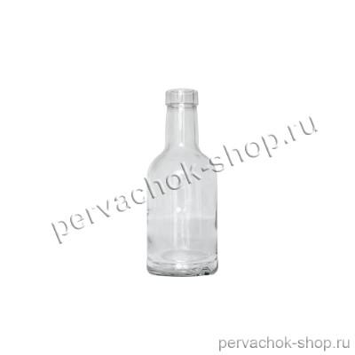 Бутылка Домашний самогон 0,2 л