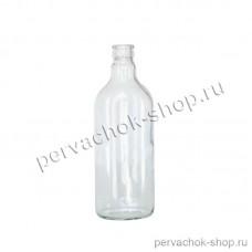 Бутылка Фляга 0,5 л гуала H-47 мм