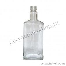 Бутылка Штоф 0,5 л гуала H-47 мм