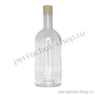 Бутылка Виски лайт 1 л