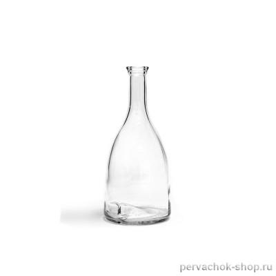 Бутылка водочная БЭЛЛ, 0,5 л (Камю)